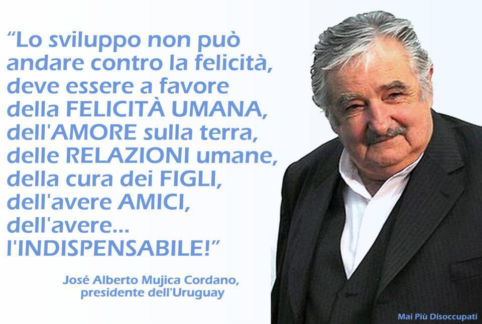 """Beppe Grillo a Pepe Mujica:"""" Hai messo al centro la persona"""" – Note di  Sciopèn – Blog by Luciano Odorisio"""