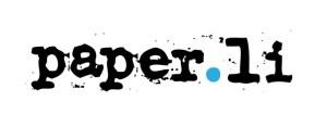 Logo by Paper.li