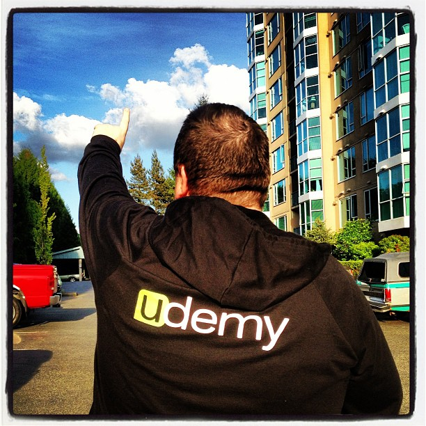 Udemy Offers a Bright Future