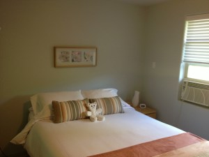 Silver Hills Guest House Room