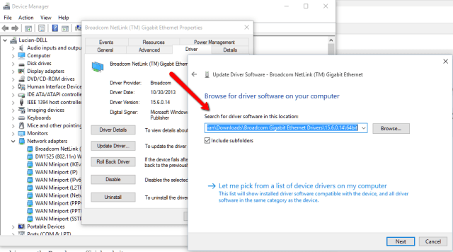 windows-10-network-adapter-update-driver-location
