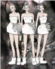 Costume Design and Illustration Lucía Robles 3
