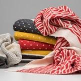 Bauhaus-Projekt des Fachgebietes Textiles Gestalten der Universität Osnabrück