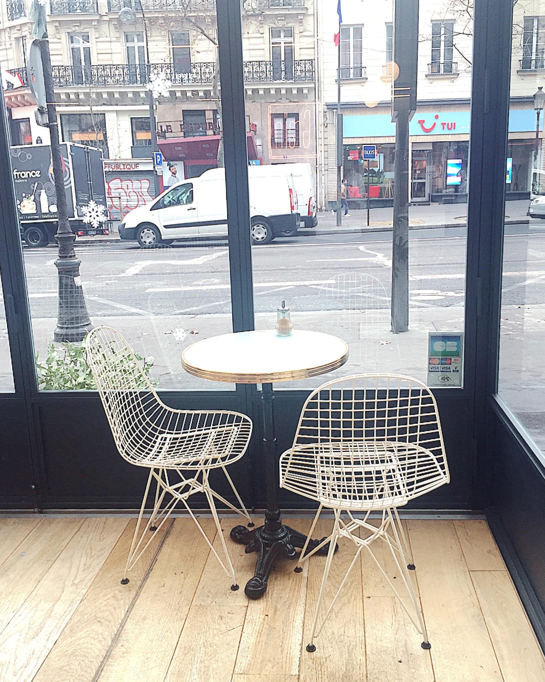 Republique of Coffee Lucia Talks Pictures