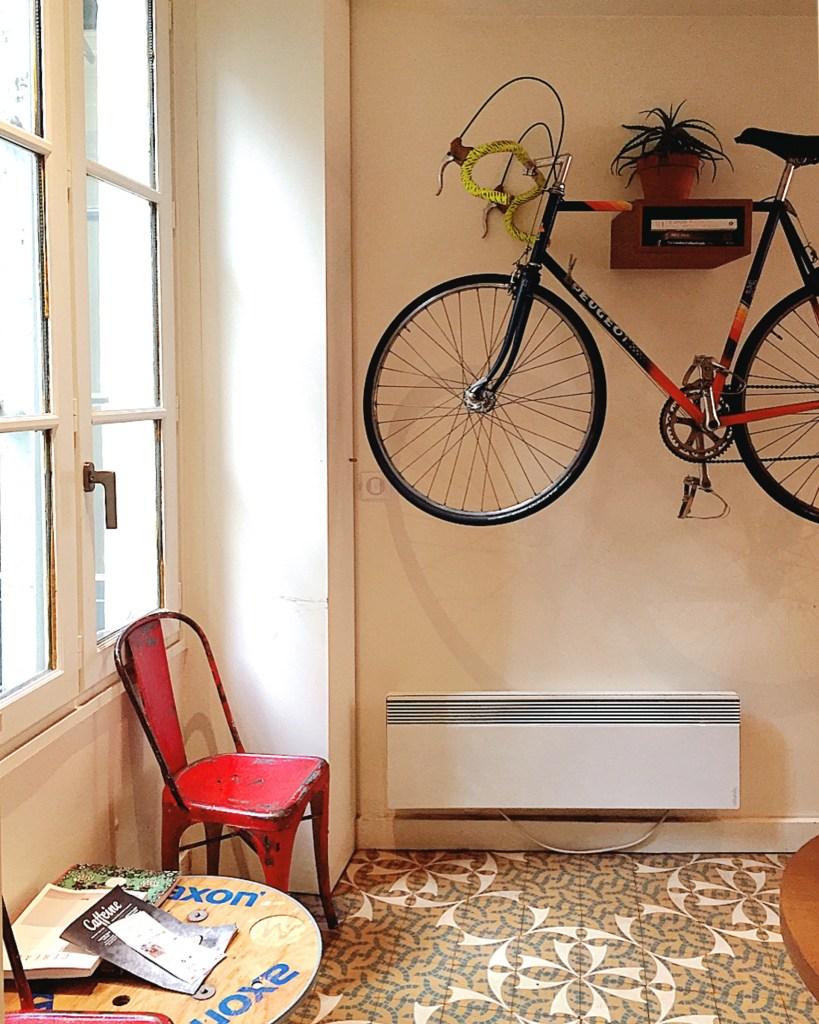Le Peloton Cafe Lucia Talks Pictures