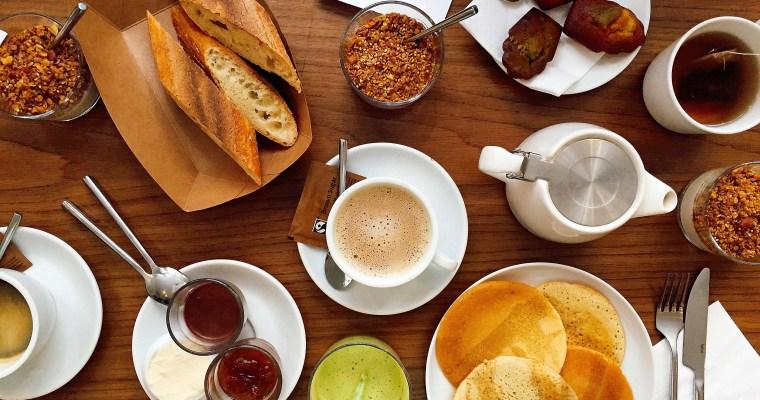 Café Pinson, deliciously vegan, organic and healthy