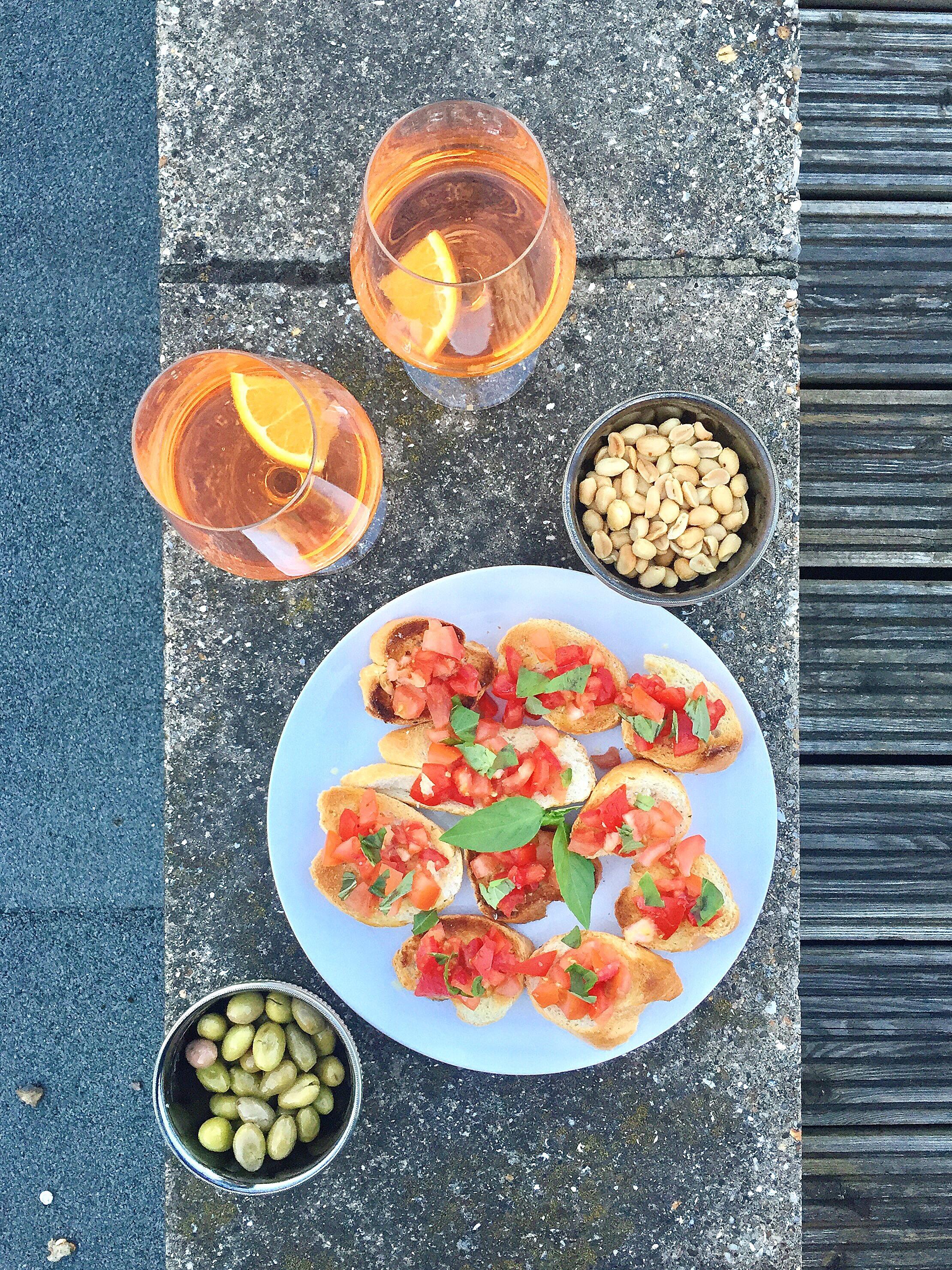 An Italian Feast