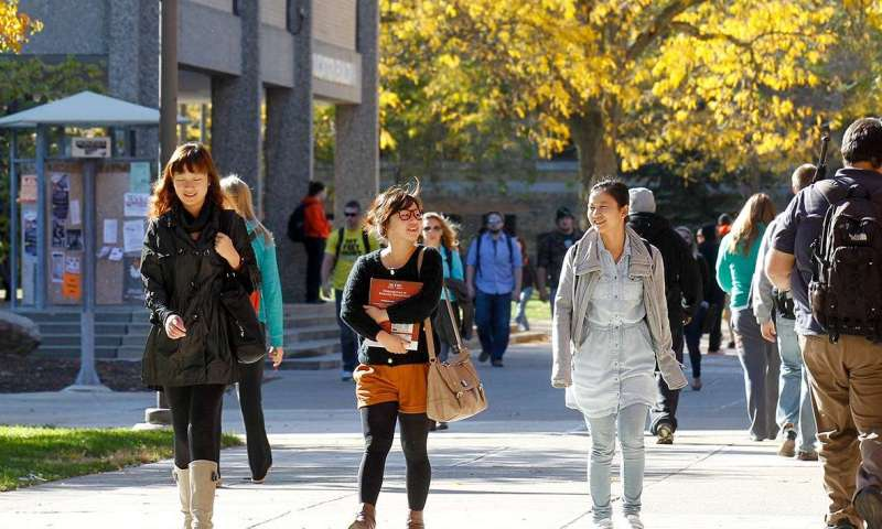10 campus safety tips