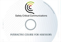DVD - SCC interactive course for assessors