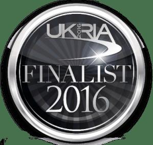UKRIA Finalist 2016