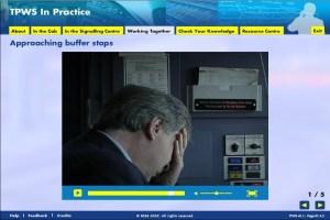 Screenshot - TPWS In Practice