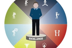 Route to Excellence