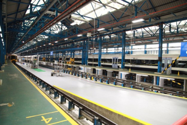 internal depot