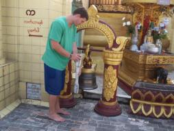 Prayer Rituals