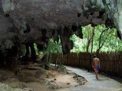 Rocks Krabi Thailand