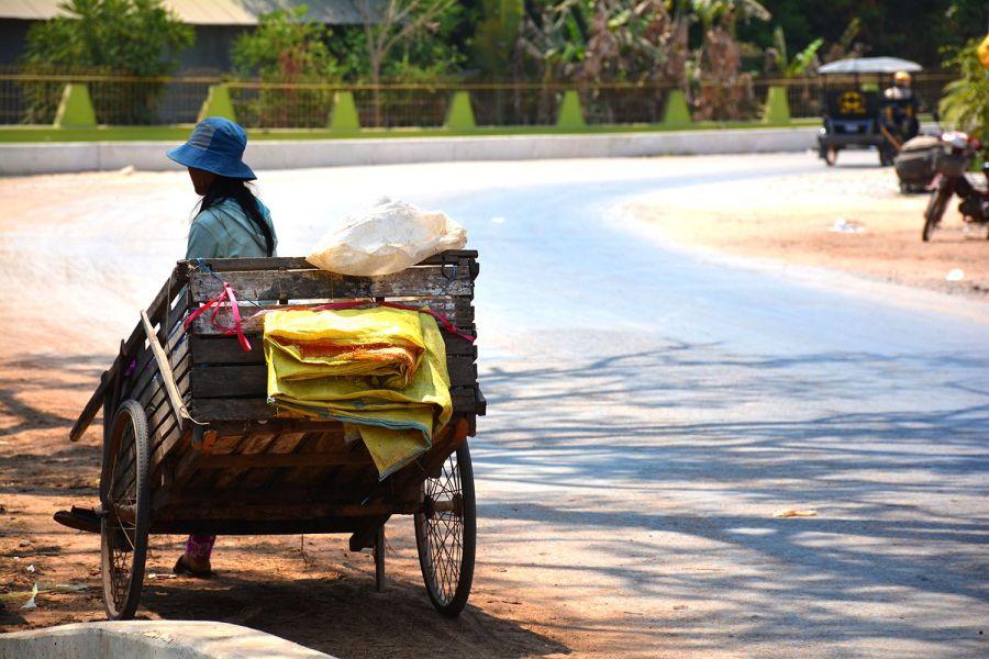 Cambodian Culture Siem Reap