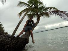 Bocas Del Toro Travel Brian