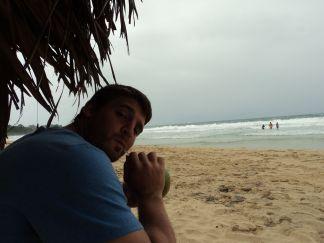 Bocas Del Toro Coconuts
