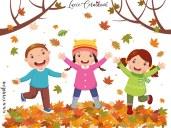 vítej podzime