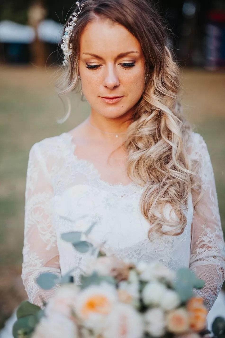maquilleuse professionnelle et coiffeuse mariée cherbourg-normandie-lamanche