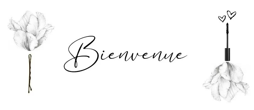 bienvenue sur le site internet de Lucie Champion maquilleuse et coiffeuse Normandie Cherbourg la Manche