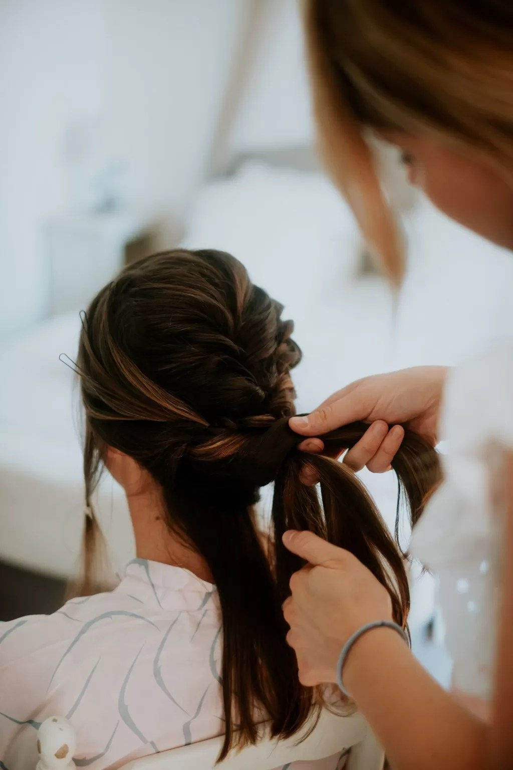 coiffure coiffeuse mariage cherbourg cotentin normandie