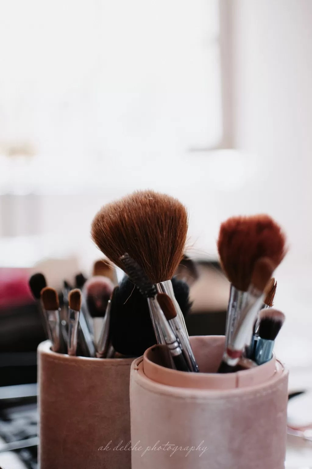 pinceau de maquillage maquilleuse professionnelle cherbourg normandie