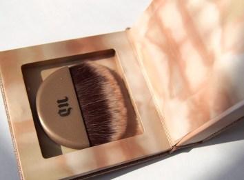 Naked Illuminated brush