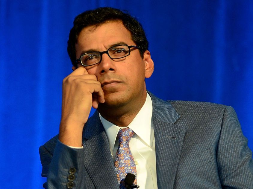 Atul Gawande names as CEO of Amazon/JP Morgan /Berkshire health effort. UPDATED : including almost full hour fireside chat.