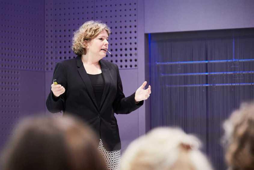 PODCAST: Suzanne Verheijden – De 'digitale starter' zit wellicht naast je