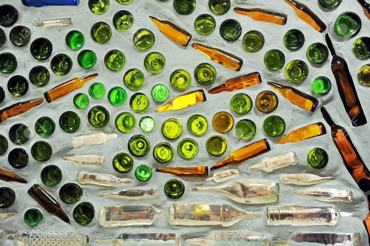Cómo cortar botellas de vidrio 12 maneras