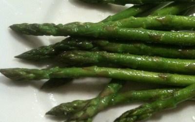 Simple, Healthy, Delicious: Asparagus Recipe