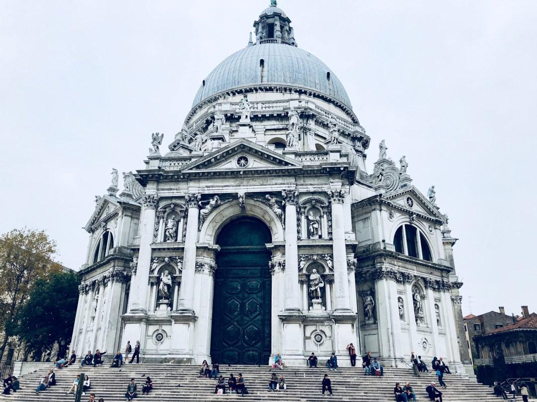 Basilica Di Santa Maria, Venice