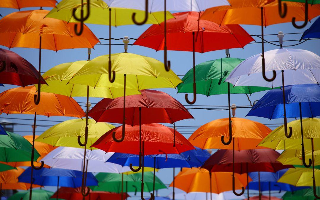 Safety Umbrella