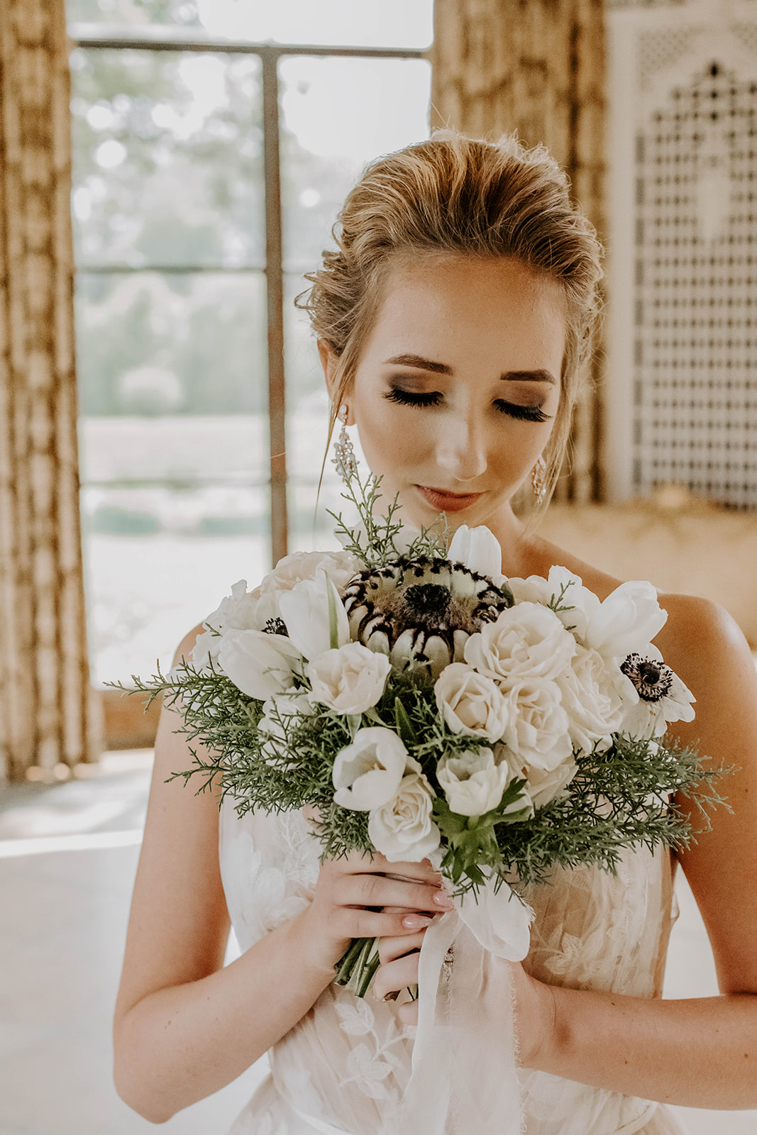 Styled Shoot – Cuneo Mansion