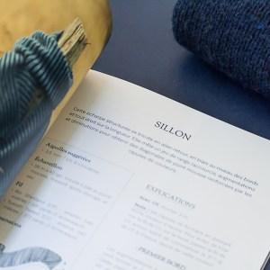 livre nature lucile ateliers designs 3 - Nature garde-robe tricotée (livre)