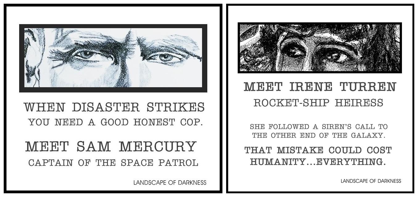 Meet Sam Mercury and Irene version2