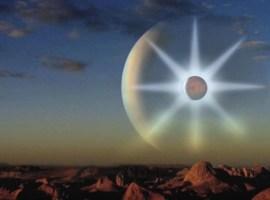 Symbols of An Alien Sky: Polar Conjunction