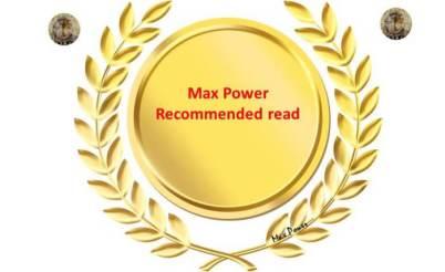 max-power-award