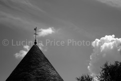 Round church cambridge lucinda price