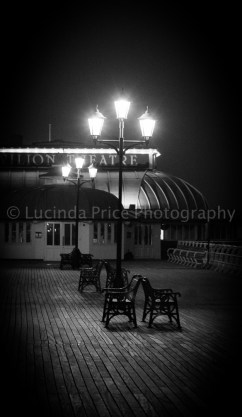 Cromer at night4