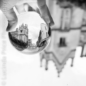 Lucinda Price photography Cambridge Crystal Ball