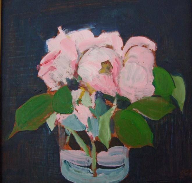 Clarendon's Rose
