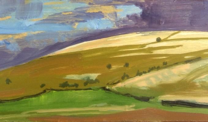 Hill Deverill, Wiltshire.