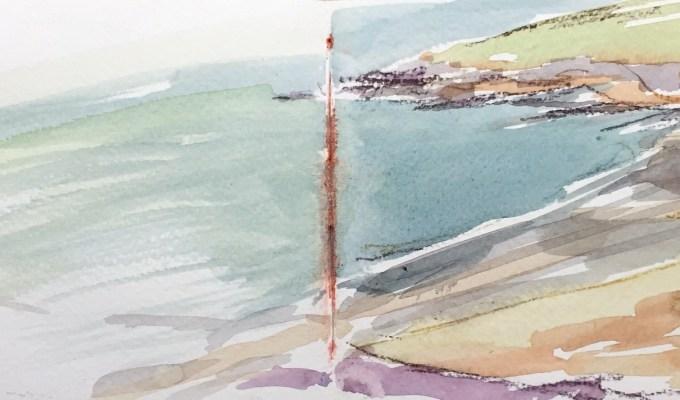 Estuary, Daymer Bay