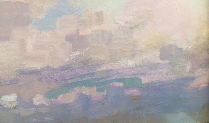 Rock Clouds II