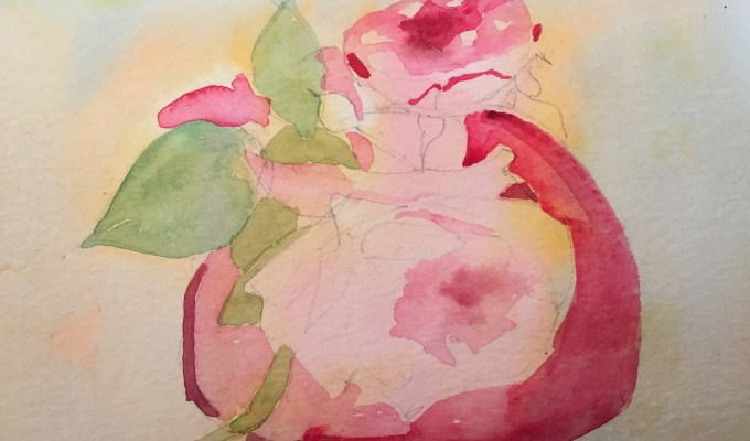 First Roses II