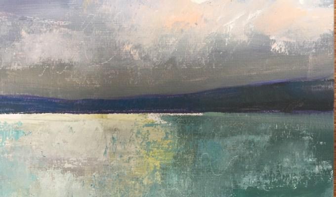 Light Study, Daymer Bay