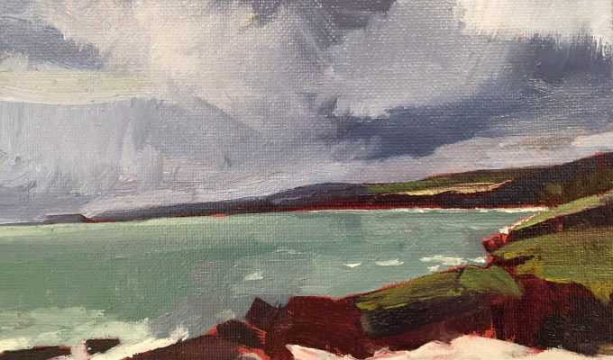 Tintagel, Cornwall II