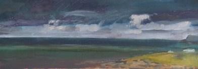 Bright Cloud,Daymer II
